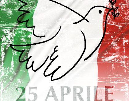 25 Aprile ..liberazione!!