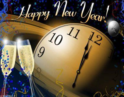 Arriva il nuovo anno .. Capodanno 2019