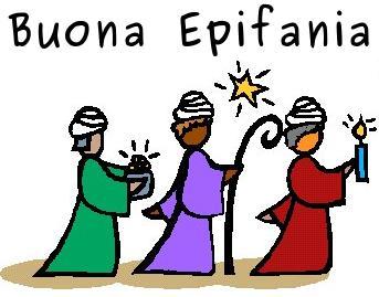 l'Epifania..tutte le feste porta via