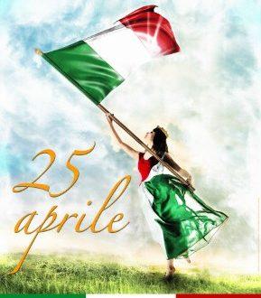25 Aprile.. festa della liberazione!!