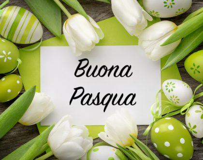 Buona Pasqua...!!